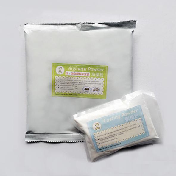 Alginate Powder + Casting Powder [APCP] - HK$100 00 : Memory